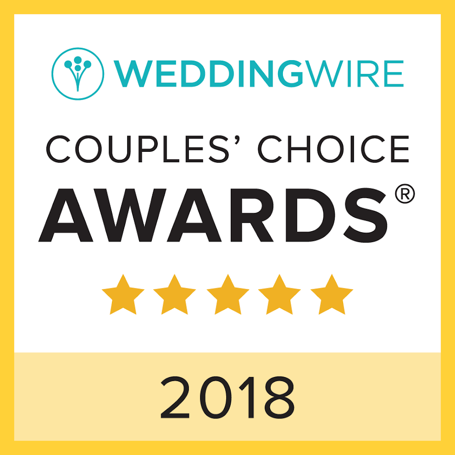 Hunt Valley Catering Reviews, Best Wedding Caterers in Baltimore - 2015 Couples' Choice Award Winner